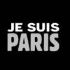 Je suis Paris – 13 novembre 2015