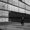 Pierre Suchet – Nord-Sud / Est-Ouest – Bibliothèque rue St Polycarpe, Lyon (69001) – du 14 juin au 13 juillet 2016