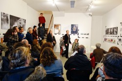 Exposition Photographes intranquilles