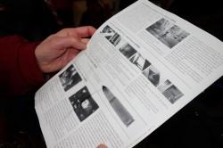 Le 4 pages de Photographies Rencontres, janvier 2015
